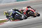 MotoGP elimina el carnet por puntos
