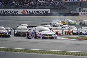 DTM News Neues Rennformat und Änderungen für die DTM-Saison 2017