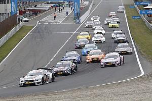 DTM Важливі новини У DTM змінили формат гонок