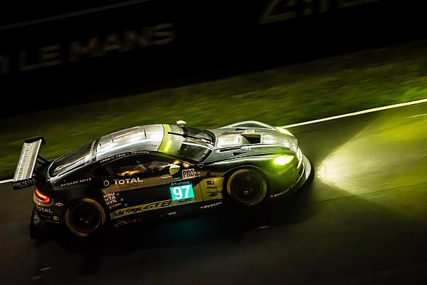 WEC Ultime notizie Aston Martin: Stanaway e Serra entrano nella line-up di Le Mans