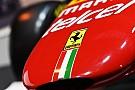 Формула E Ferrari потребує участі у Формулі Е - Маркіонне