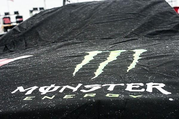 Regen in Martinsville: NASCAR-Tabellenführer Larson startet ganz vorn