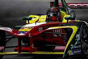 Formule E Actualités Daniel Abt déclassé après sa pole position!
