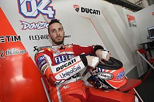 Dovizioso ungkap hampir kembali ke Honda