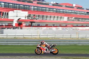 MotoGP Son dakika MotoGP sürücülerine, antrenmanlarda en sert lastiğin kullanılması zorlanıyor