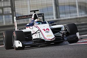 GP3 Noticias de última hora Koiranen queda fuera de la GP3 para 2017
