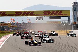 Formel 1 News Comeback des Grand Prix der Türkei im Formel-1-Kalender?