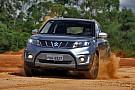 Teste Suzuki Vitara 4Sport: Quem vê cara não vê emoção