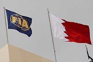 Fórmula 1 Noticias ¿Cuánto sabes del GP de Bahrein? Completa el examen previo