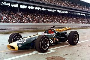 IndyCar Fotostrecke Alle Formel-1-Fahrer mit Sieg beim Indy 500