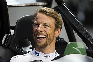 Formula 1 Ultime notizie McLaren: Button correrà a Monaco al posto di Alonso