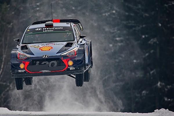 WRC News WRC 2017: FIA schließt Geschwindigkeitsbegrenzungen aus