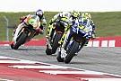 """Rossi cree que su caída en Austin fue """"un punto de inflexión"""" en el pasado Mundial"""