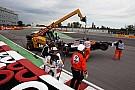 FIA посчитала «Стену чемпионов» в Канаде опасной. Ее переделают