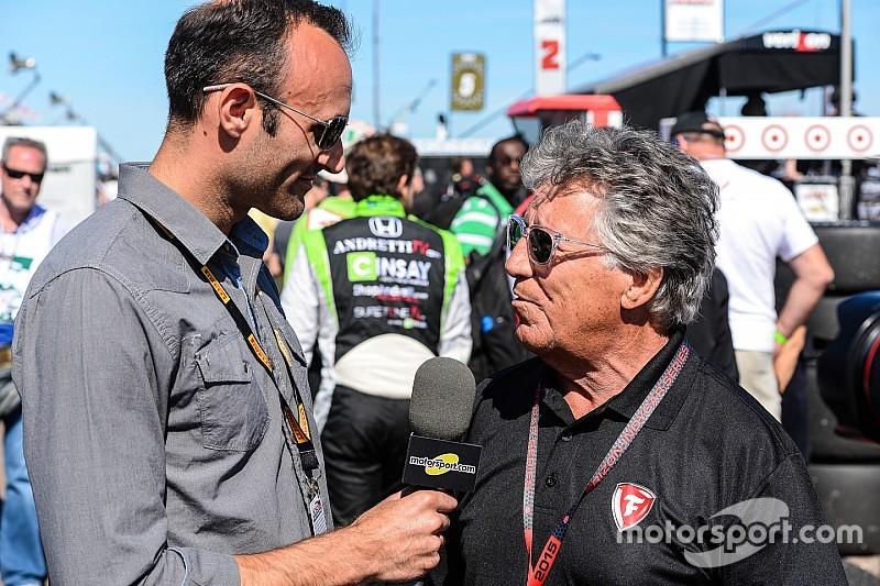 """Még hogy """"nem nagy cucc"""", hogy Alonso elindul az Indy 500-on?"""