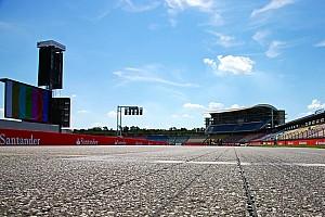 Formel 1 News F1 in Deutschland künftig nicht in Hockenheim oder am Nürburgring?