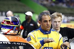 IndyCar Röportaj Montoya, Alonso ile tekrar mücadele için sabırsızlanıyor