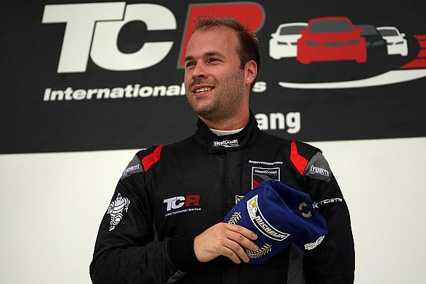 WTCC Nieuws Kevin Gleason maakt op Monza WTCC-debuut met Lada