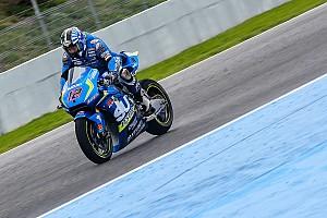 MotoGP Ultime notizie Tsuda pronto ad esordire in MotoGP a Jerez con la Suzuki