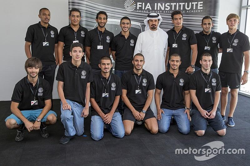 """إطلاق """"أكاديمية الشباب لدول مجلس التعاون الخليجي"""" بهدف تطوير المواهب المحلية"""