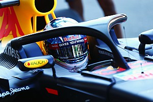 Formule 1 Nieuws Paddock blijft verdeeld over cockpitbescherming na 'Shield'