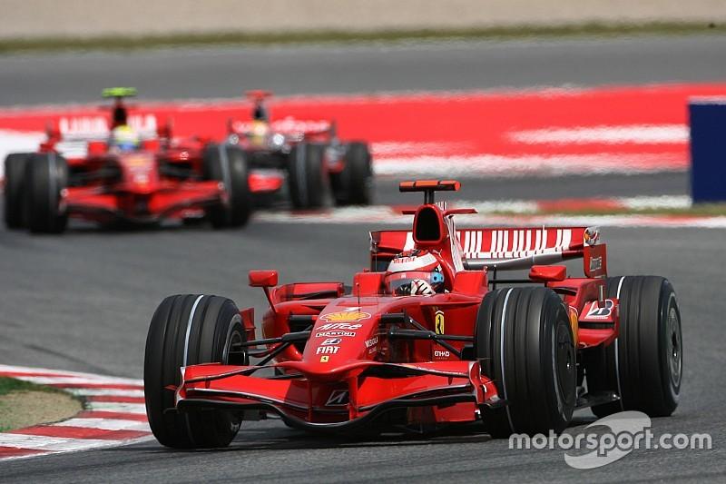 Ezen a napon: Räikkönen-mesterhármas Spanyolországban