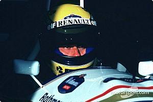 Vor 23 Jahren: F1-Idol Ayrton Senna verunglückt in Imola tödlich
