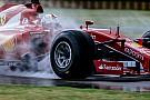 【F1】ピレリ、来季ウエットタイヤ開発のために補足テストを計画