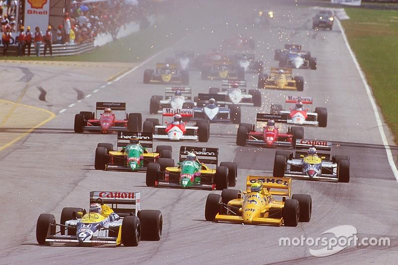 A Nasr le preocupa el legado de Brasil en la F1