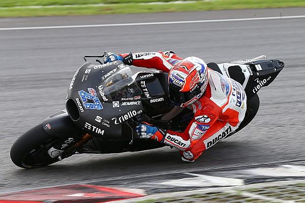 Стоунер проведет тесты за Ducati в Барселоне