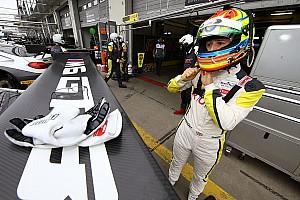 Formula E Noticias de última hora Sims podría sustituir a Frijns en Monaco