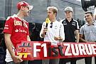 Hockenheim: az F1 jövője veszélyben van Németországban