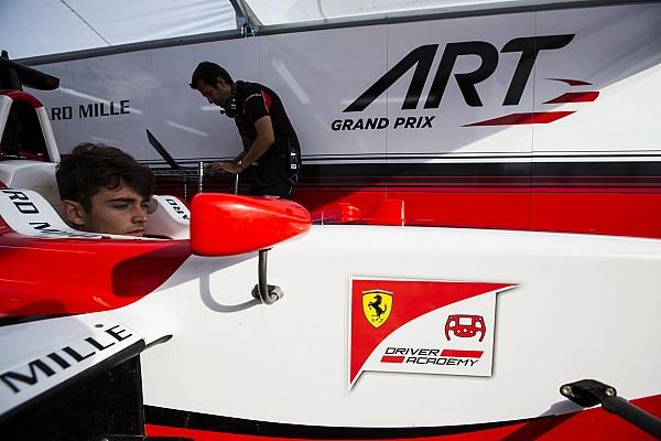 ART : Être affilié à une écurie de F1 est défavorable
