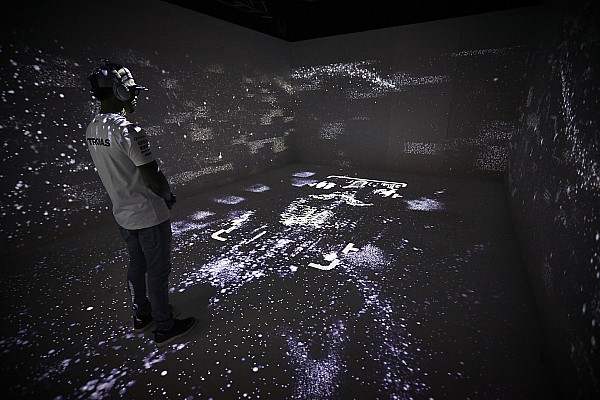Formula 1 Analiz Analiz: F1, sanal gerçekliğe hazır mı?