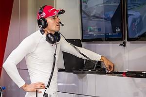 Le Mans Ultime notizie Certi amori non finiscono: Marcel Fässler alla 24h di Le Mans!