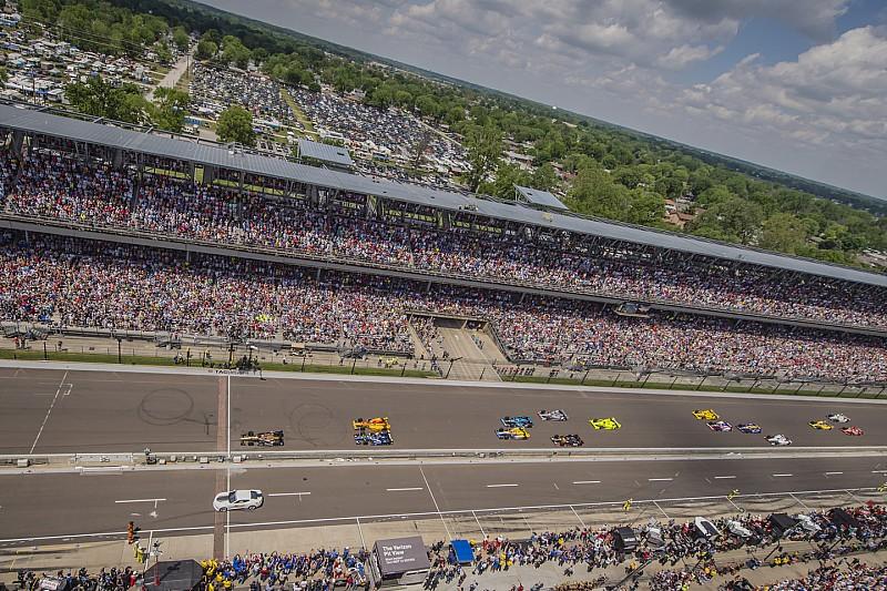 Una lista de 33 participantes para Indy 500 2017