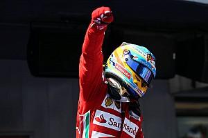 Формула 1 Ностальгія Сумний ювілей Алонсо: чотири роки без перемог