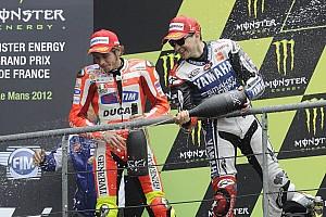 MotoGP Diaporama Diaporama - Les vainqueurs MotoGP du Grand Prix de France