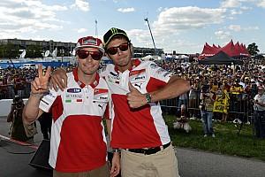 World Superbike Últimas notícias Pelas redes, mundo do esporte a motor manda apoio a Hayden