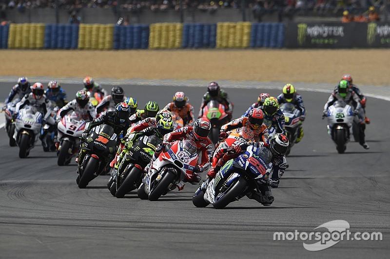 Confira horários da MotoGP em Le Mans