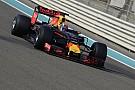 Horner: Pirelli test aracı Red Bull'un 2017 gelişimini olumsuz etkiledi