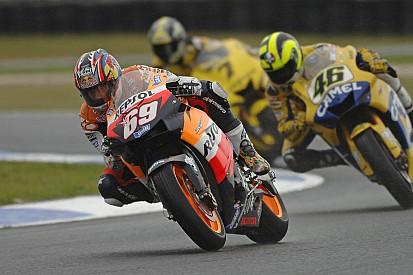 MotoGP La lección de vida de Nicky Hayden