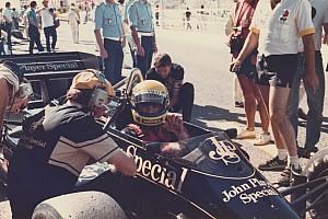 Stop/Go Livefeed Senna öt pole-ja rekordot ér Monacóban