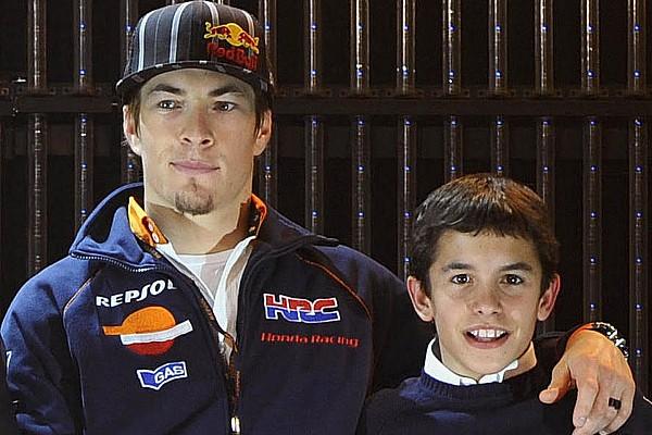"""MotoGP Noticias de última hora Márquez: """"Hayden era un auténtico gentleman"""""""