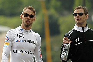 Формула 1 Блог «На любой другой трассе Баттону было бы сложнее». Блог Петрова