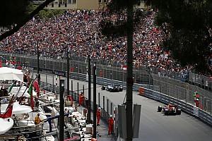 Формула 1 Прев'ю Прогноз погоди в Монако: не чекайте на дощ