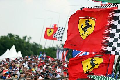 Ferrari stays most popular team, Mercedes makes big gains