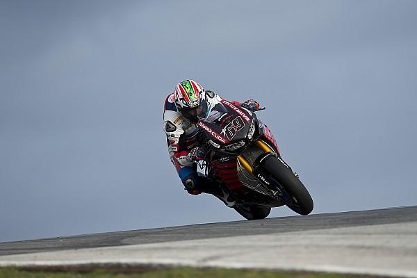 MotoGP Noticias de última hora Todas las motos de Nicky Hayden estarán en Mugello
