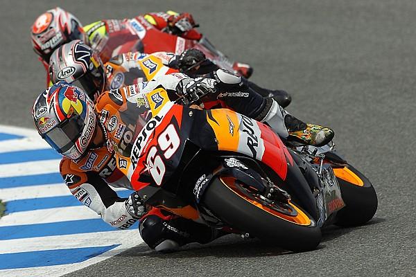 MotoGP Breaking news Hayden's bikes to lead Mugello tribute