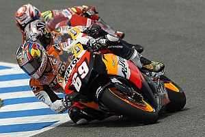 MotoGP Breaking news Hayden's bikes to lead Mugello tribute